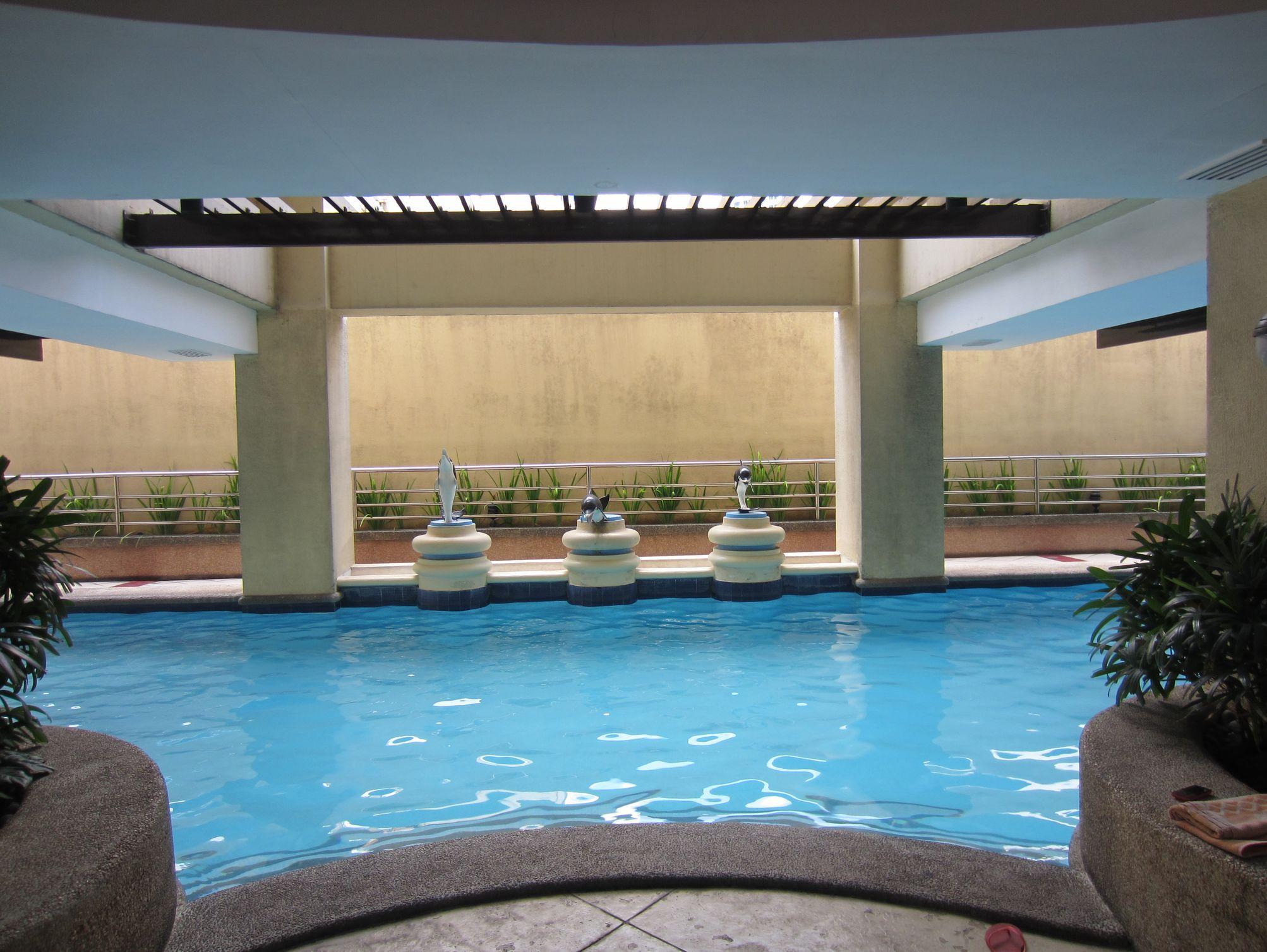 Alcoves Apartments   Legaspi