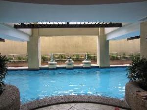關於Alcoves公寓 - 黎牙實比 (Alcoves Apartments - Legaspi)