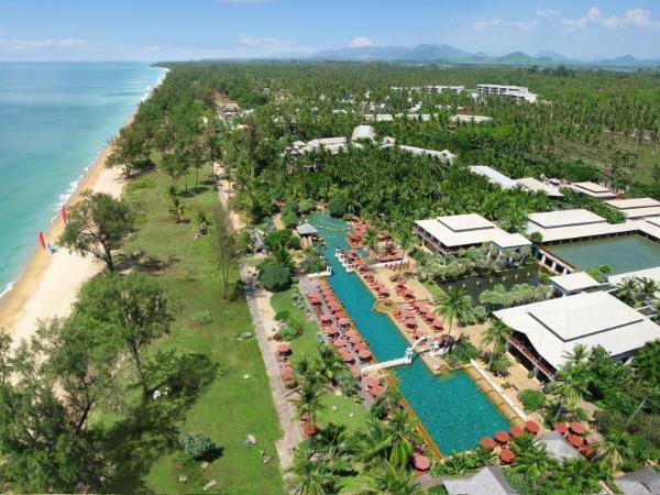 JW Marriott Phuket Resort & Spa Phuket