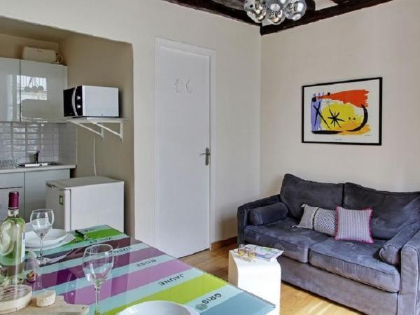 Parisian Home Apartments Louvre - Bourse 6 Paris