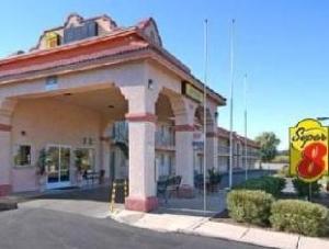 Super 8 Tucson