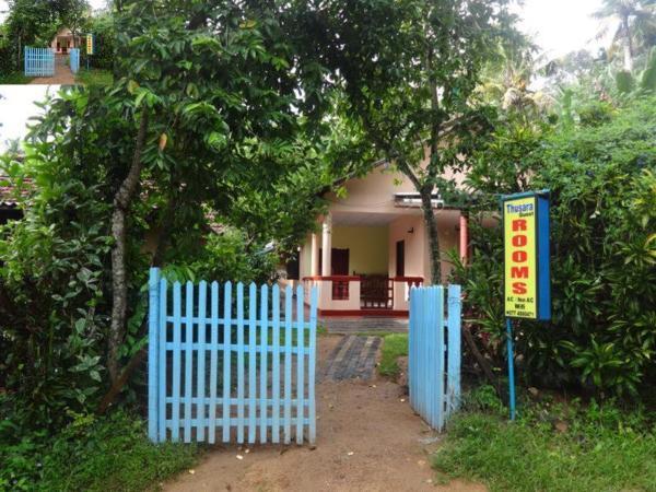 Thusara Guesthouse Mirissa