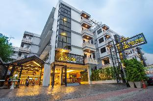New Siam Palace Ville นิว สยาม พาเลซ วิว