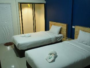 リムナテー リゾート トラン Rimnatee Resort Trang