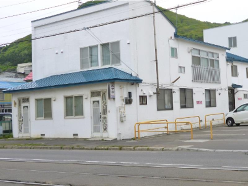 Hakodate Share House Miyabi