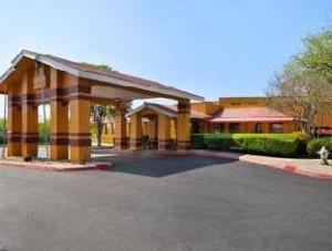 Howard Johnson Fort Sam Houston/AT&T Center