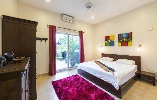 カオ ラック プライベート プール ヴィラ グリーン ガーデン Khao Lak Private Pool Villa, Green Garden