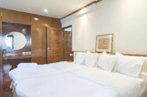 Bangkok Travelers Lodge