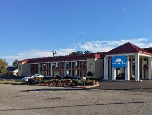Americas Best Value Inn Tupelo - Barnes Crossing