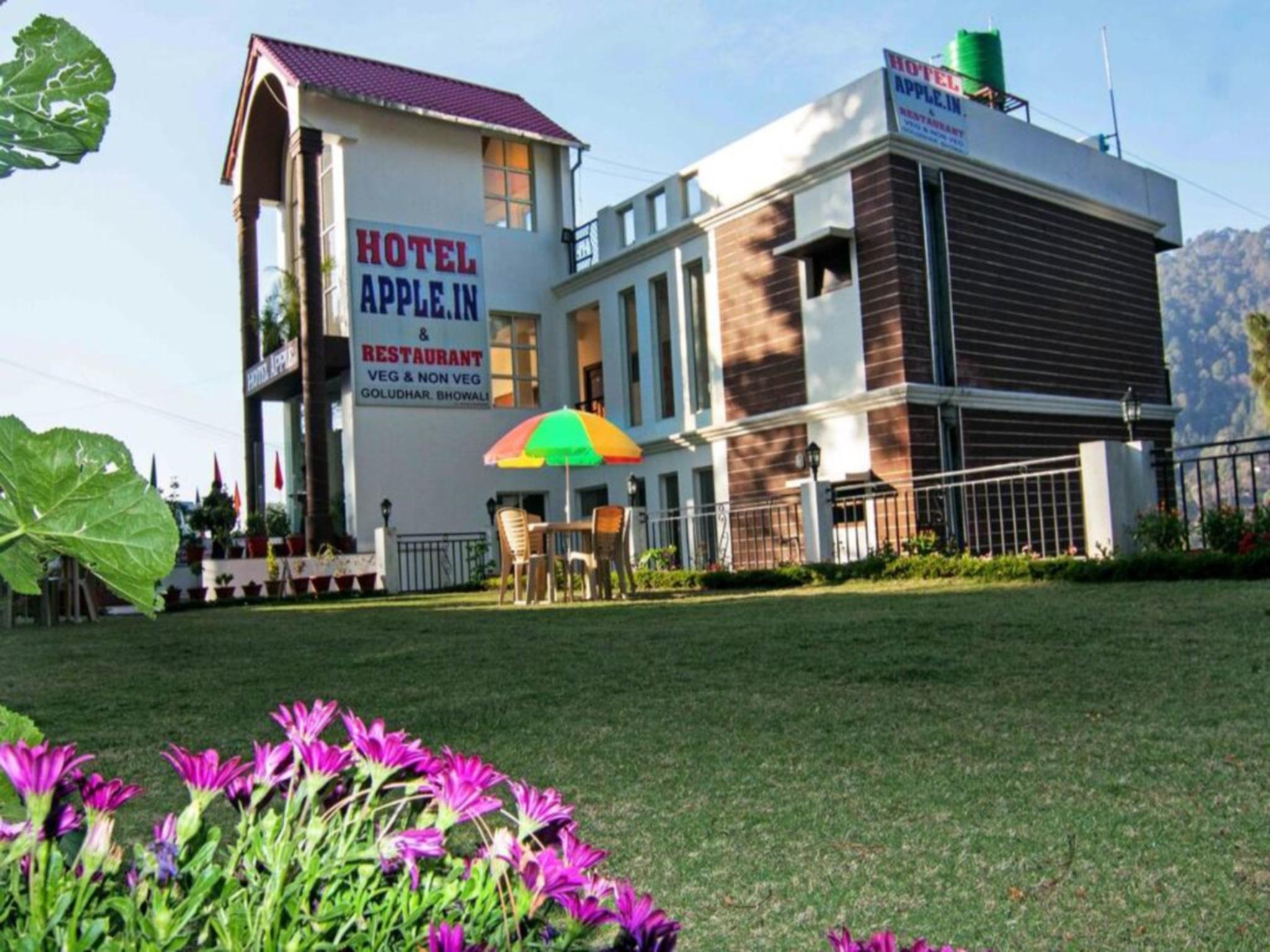 Hotel Apple Inn