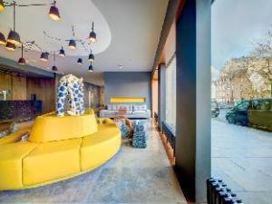 アペックス シティ オブ エディンバラ ホテル (Apex City of Edinburgh Hotel)