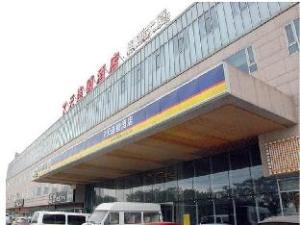 7 Days Inn Beijing Capital Airport Second Branch