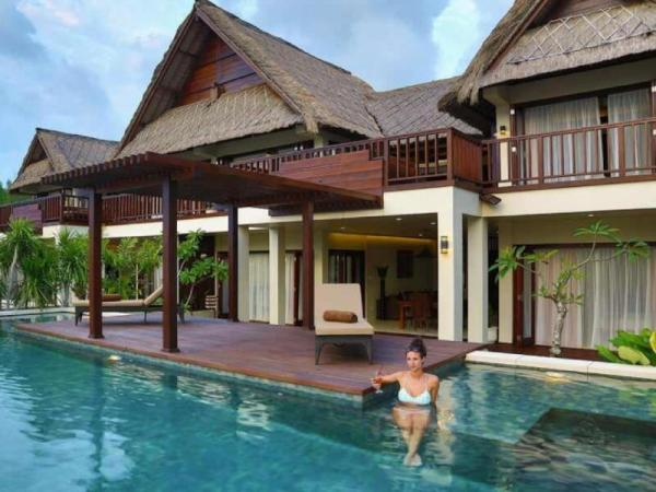 Mala Garden Resort Lombok
