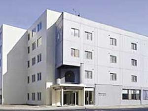 โรงแรมทะกิกะวะ (Hotel Takikawa)
