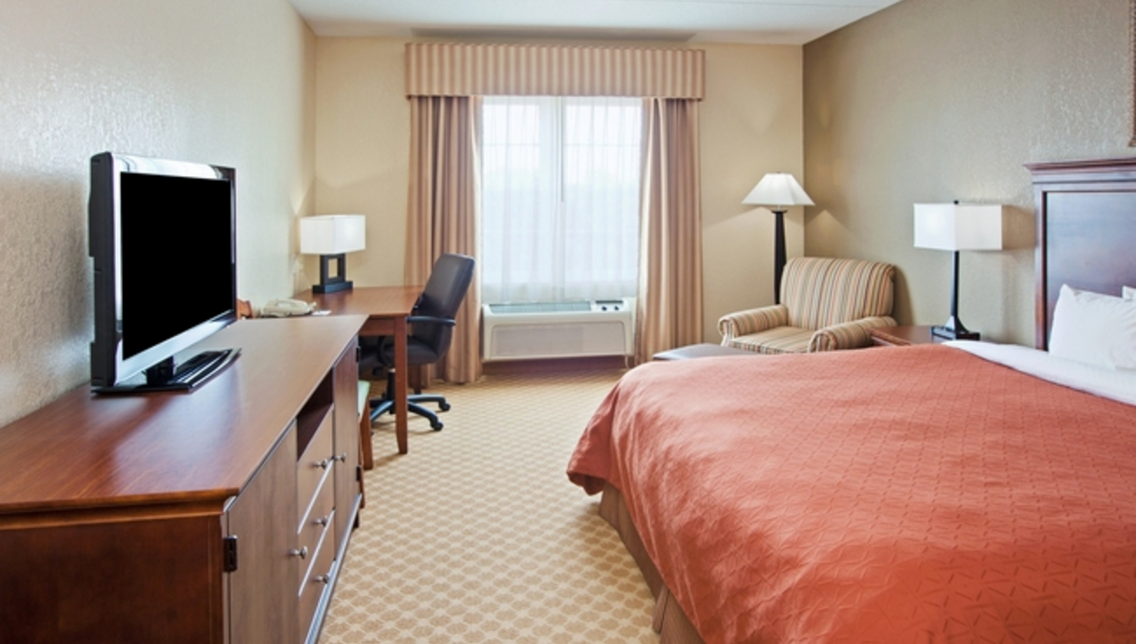 Country Inn & Suites by Radisson Knoxville West TN Reviews