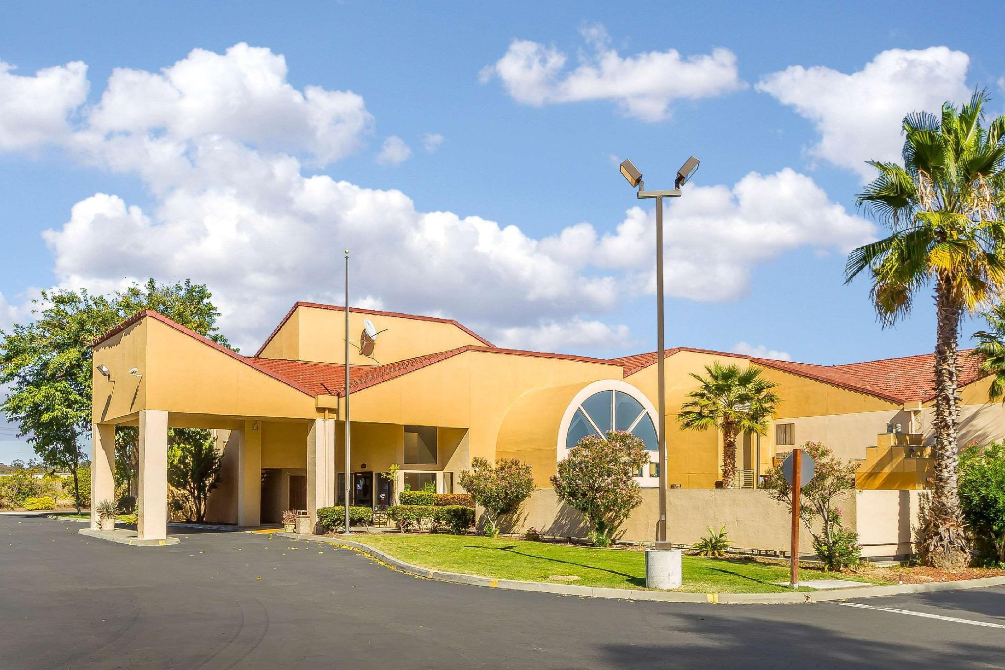 Quality Inn And Suites Vacaville