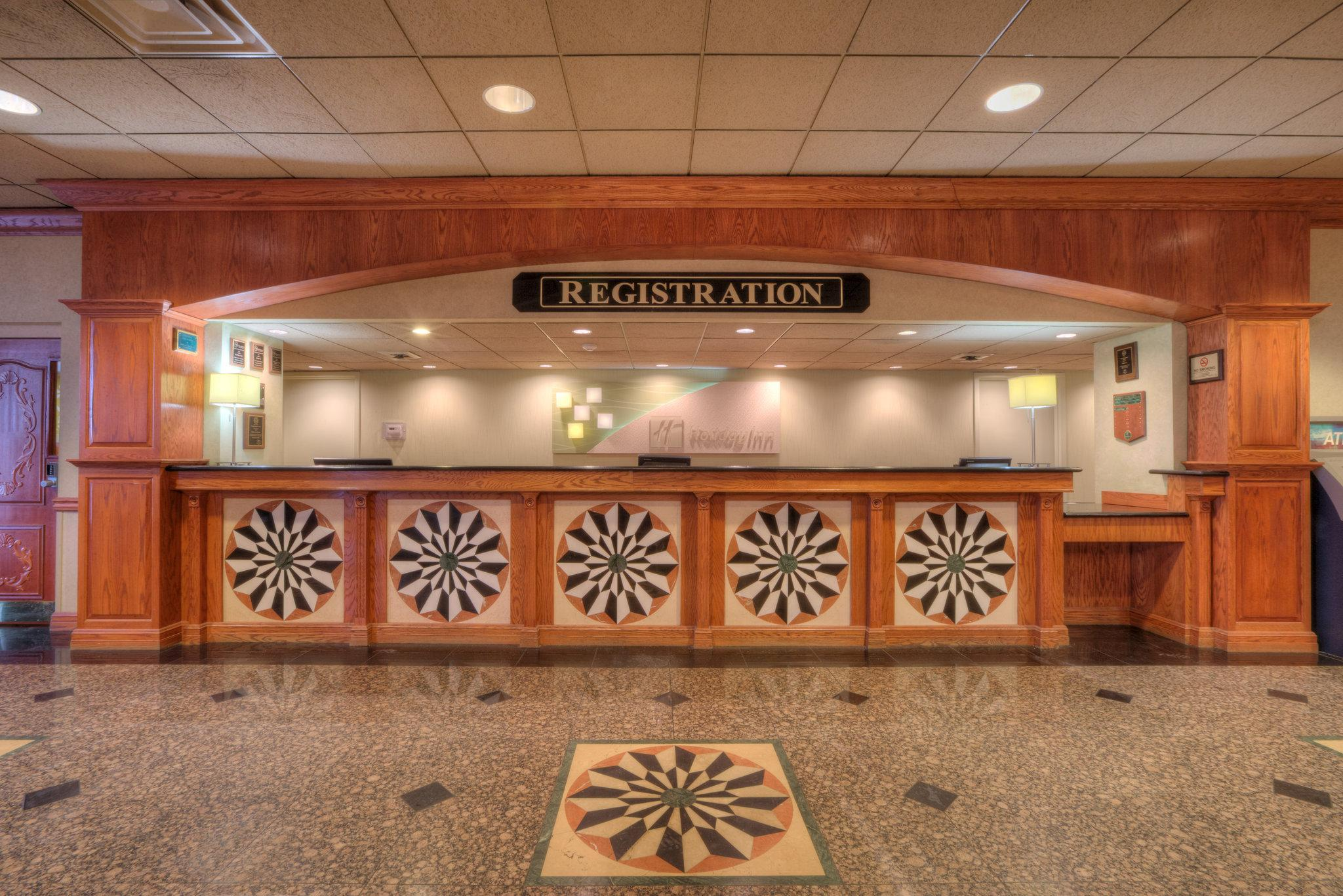 Holiday Inn Southgate   Detroit South