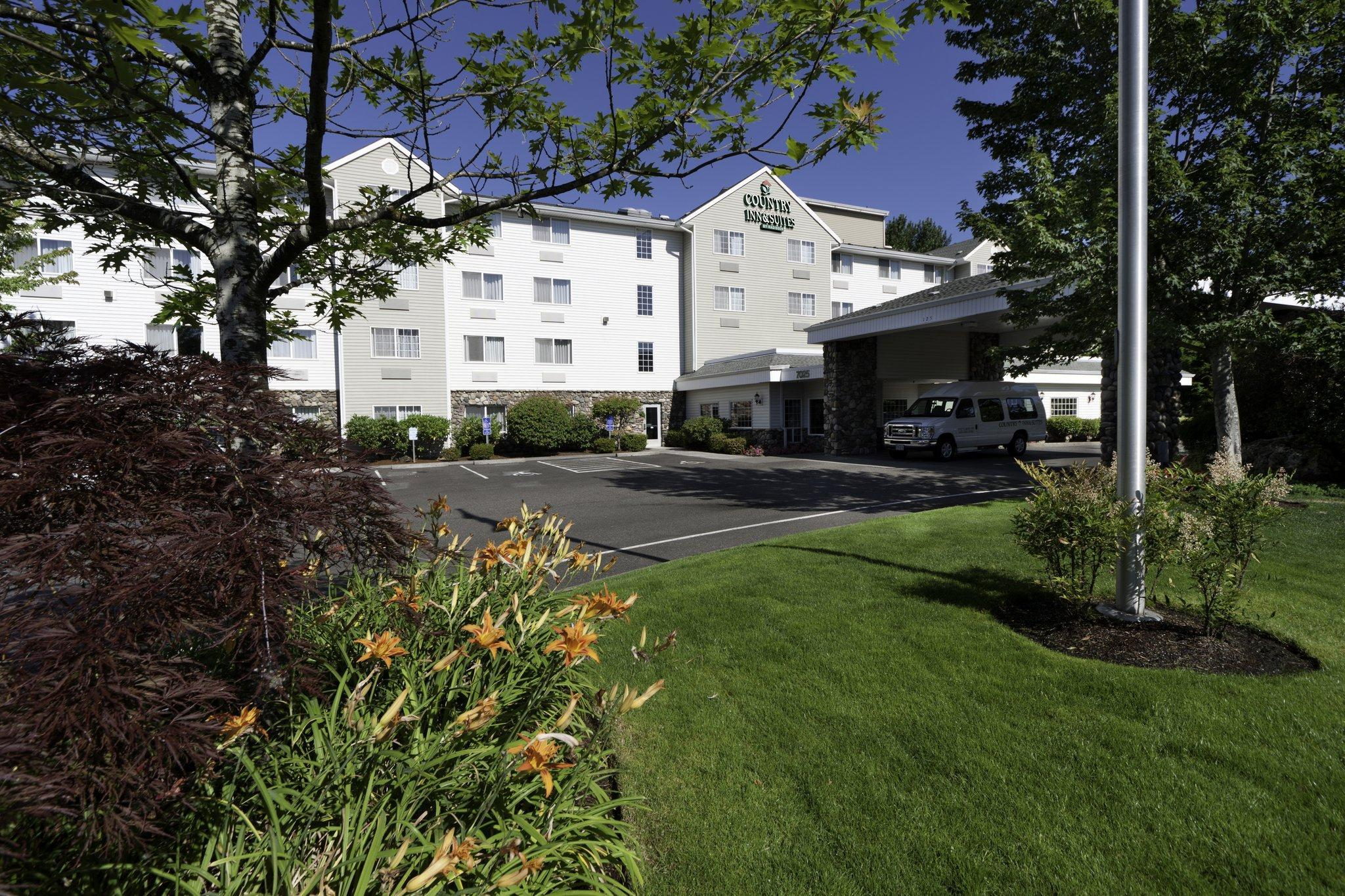 Country Inn & Suites by Radisson, Portland International Airport, OR Reviews