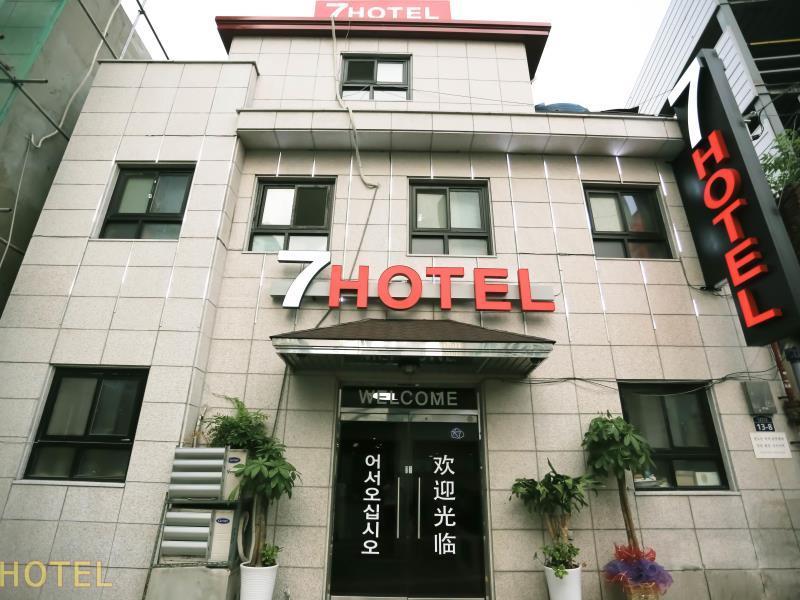 Myeongdong 7 Hotel