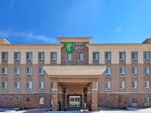 Holiday Inn Express Hotels & Suites Topeka West