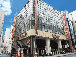 ホテル バリアンリゾート 千葉中央 (Hotel Balian Resort Chiba Chuo)