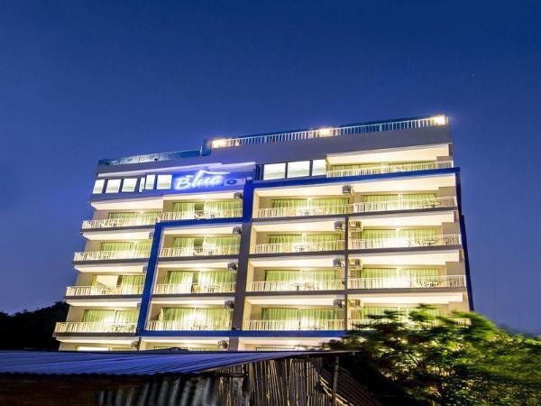 The Blue Hotel Phuket
