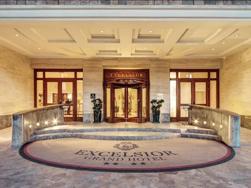 Price Mercure Catania Excelsior