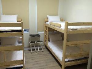 Tnn. Nest Hostel