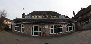 The Heathrow Inn Hotel