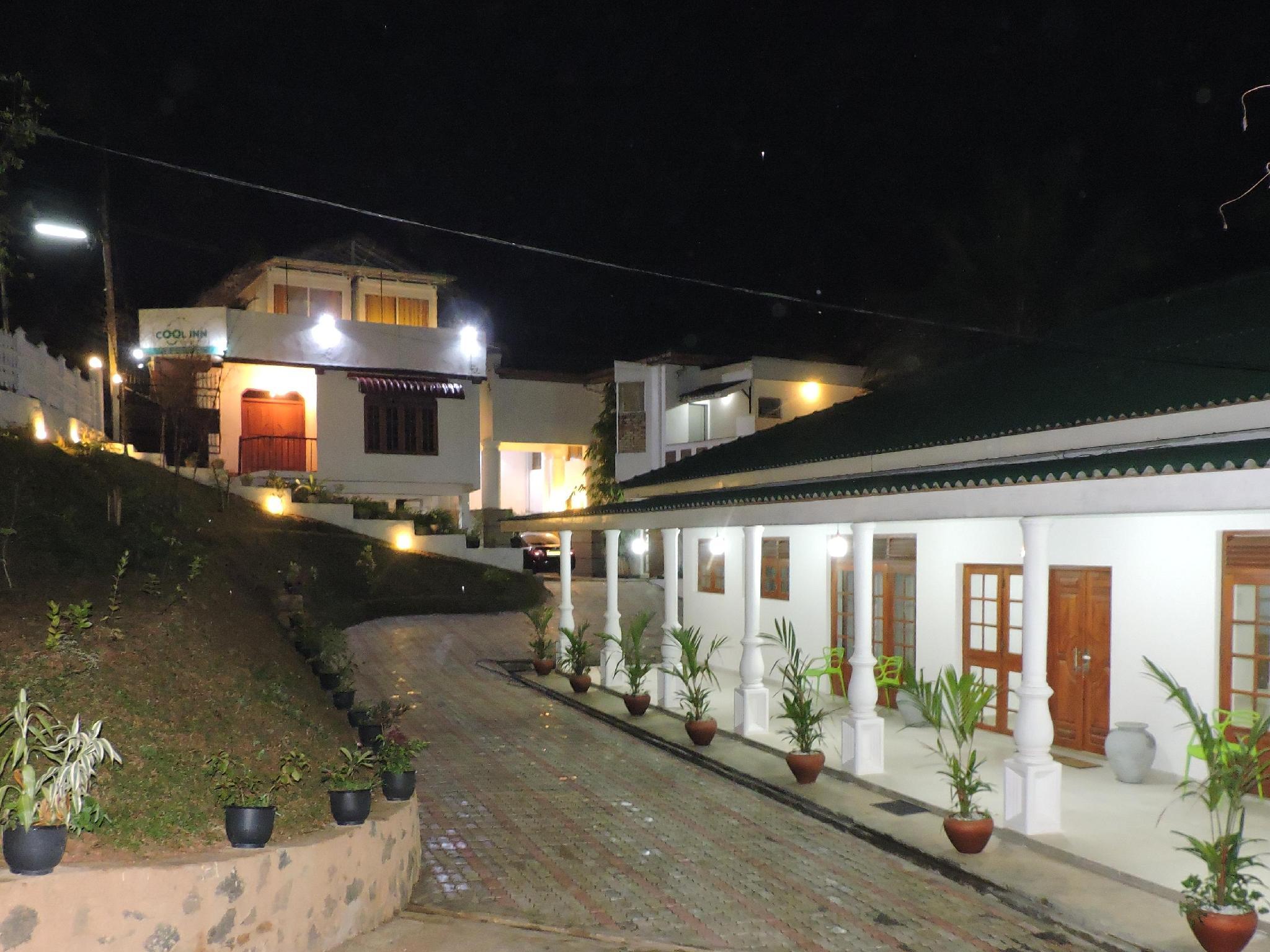 Cool Inn Tourist Lodge