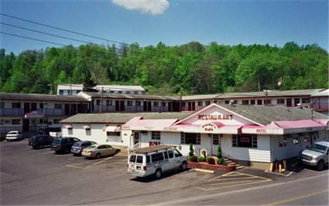 Heldreth Motel Kingwood