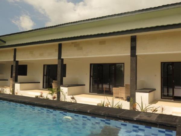 Divine Divers Resort Lombok