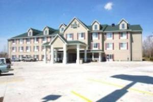 Country Inn & Suites By Carlson Topeka West