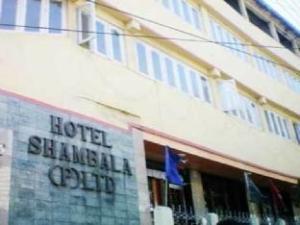 Hotel Shambala
