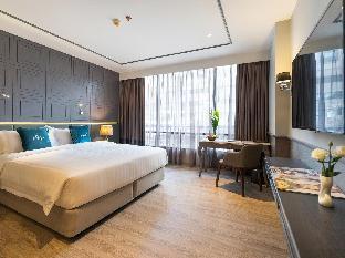 ウェル ホテル バンコク Well Hotel Bangkok