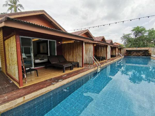 Lanta For Rest Boutique Hotel Koh Lanta