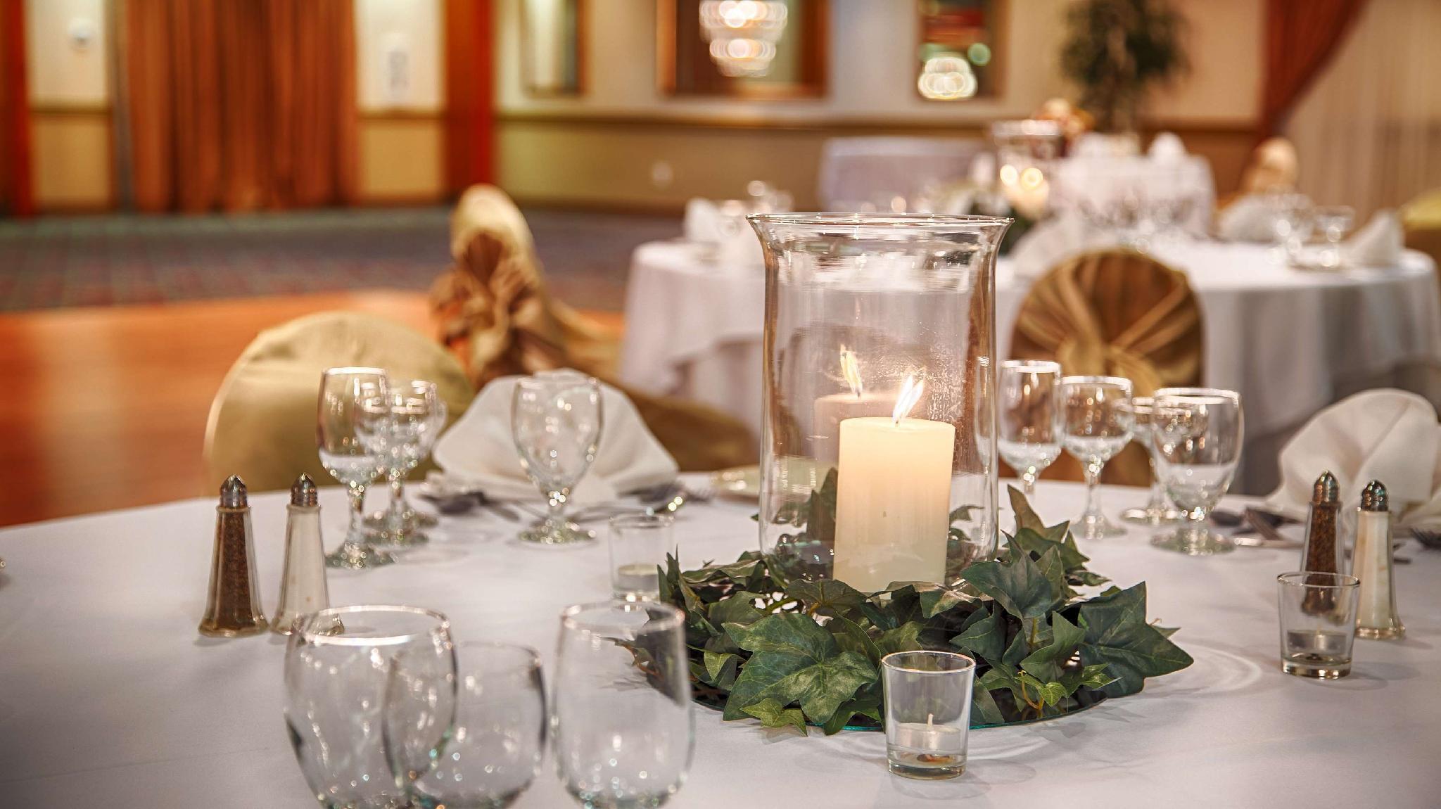 Review Best Western Inn at Hunts Landing