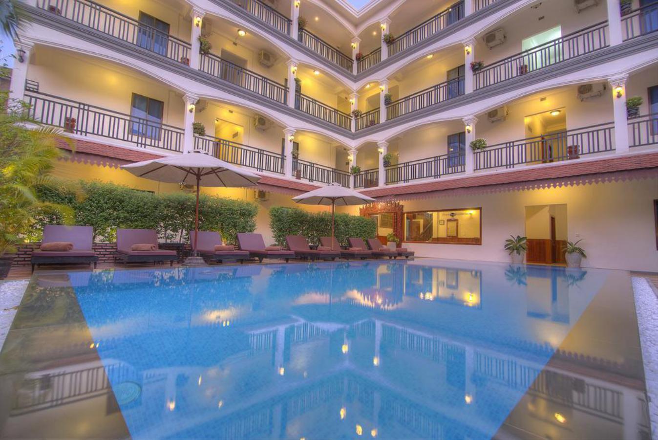 Summer Villa Resort