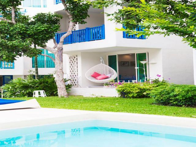 Chelona Hua Hin C105 Family 1 Bedroom Poolside – Chelona Hua Hin C105 Family 1 Bedroom Poolside