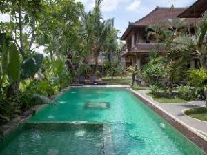 Ubud City Hotel