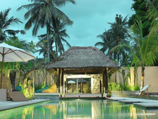 Alam Mimpi Hotel Lombok