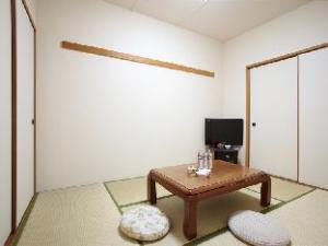 USJ住宅地アパート (Osaka Residentioal USJ area Apartment)