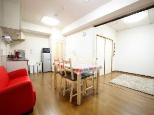 Osaka Residentioal USJ area Apartment