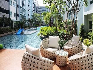%name The Trust Pool and Garden Hua Hin หัวหิน/ชะอำ