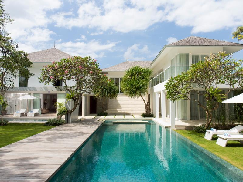 Villa Canggu - an Elite Haven