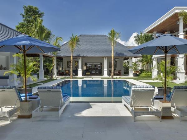 Windu Villas Bali