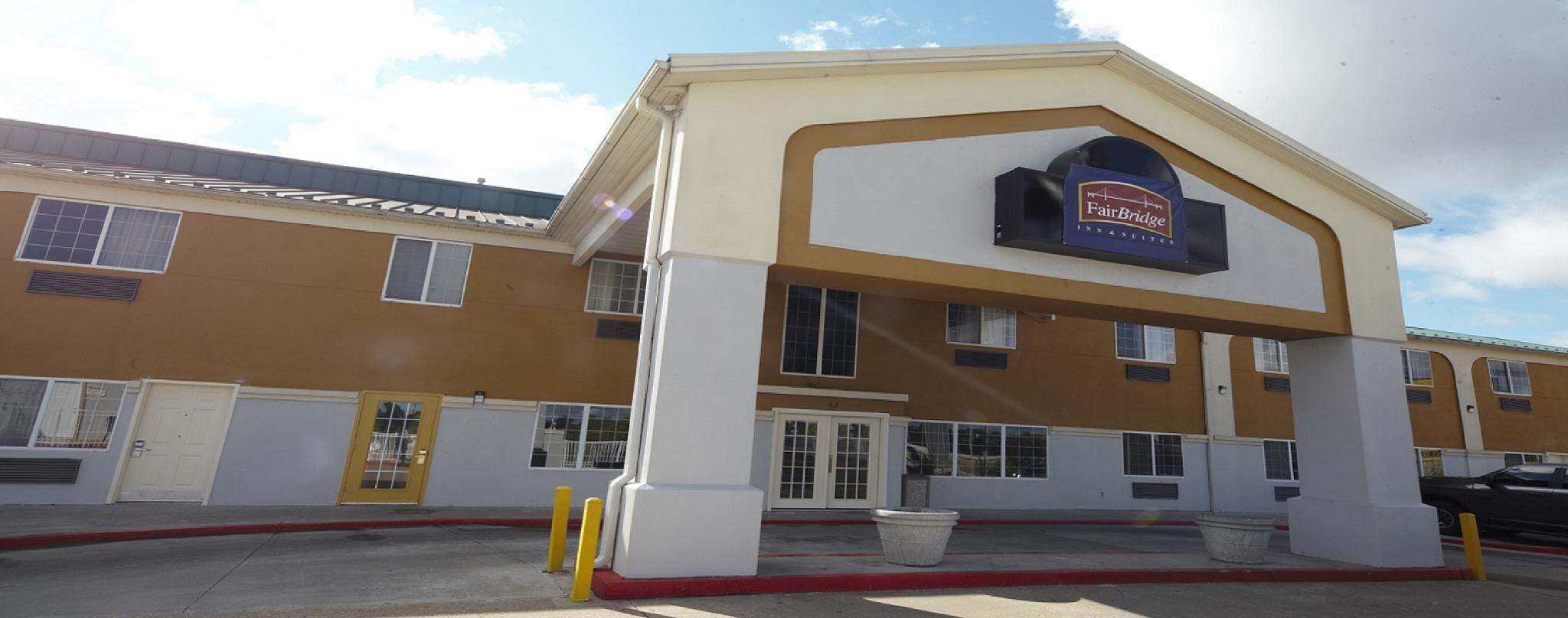 FairBridge Inn And Suites Tulsa Airport And Fairgrounds