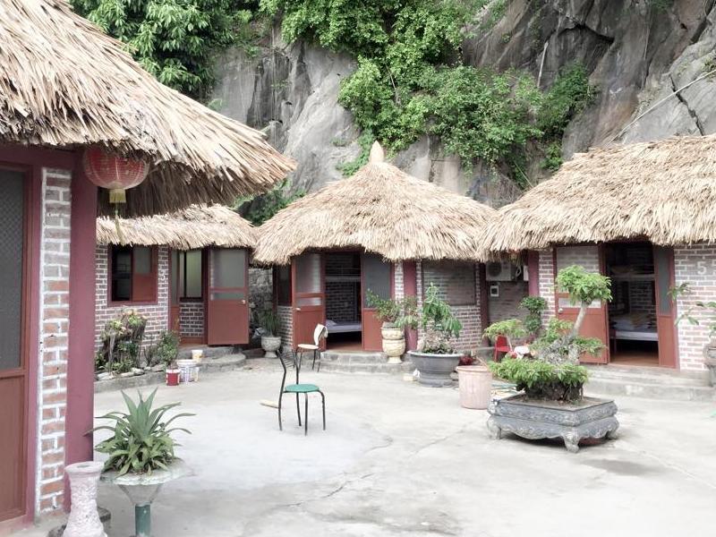 Vu Binh Stilthouse