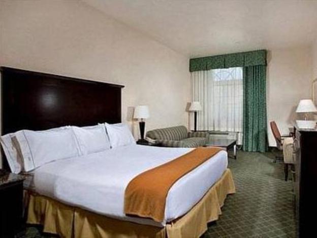 Holiday Inn Express Mira Mesa San Diego