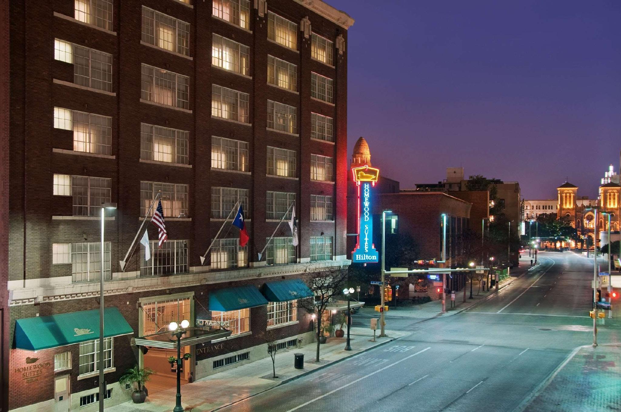 Homewood Suites By Hilton San Antonio Riverwalk   Downtown Hotel